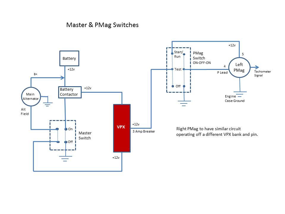 slick magneto wiring diagram   28 wiring diagram images